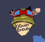 Olivier Breux | Portfolio